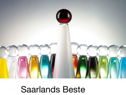"Wahl zu ""Saarlands Beste 2017"""